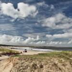 Jose Ignacio clouds Playa Brava