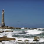 Jose Ignacio El Faro shore