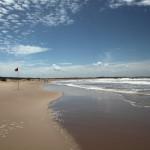 Playa Brava wide shot