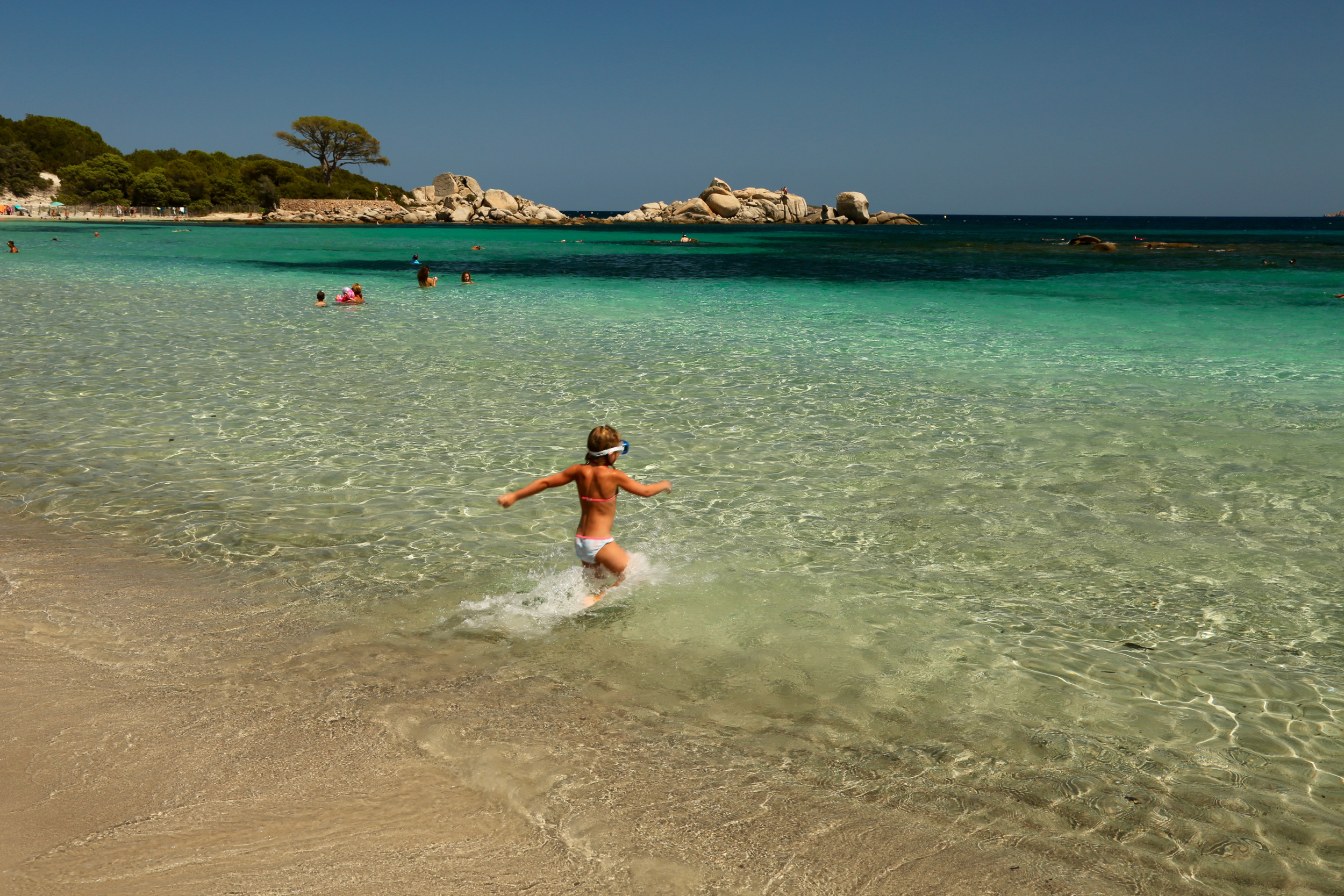 THE ABSOLUTELY KILLER BEACHES OF SOUTHERN CORSICA