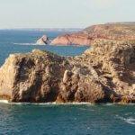 Cabo de Sao Vicente cape views