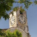 Tavira clocktower