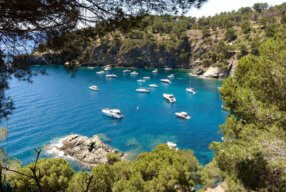THREE GREAT BOUTIQUE HOTELS TO EXPLORE SPAIN'S RUGGED COSTA BRAVA